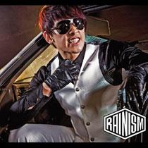 Rainism album cover