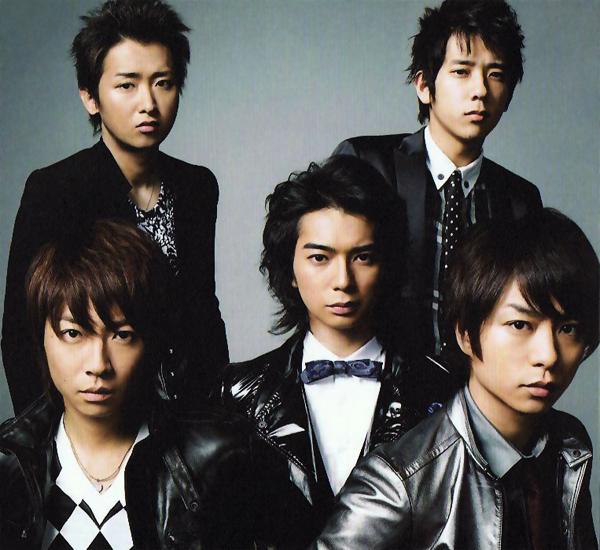 arashi-believe