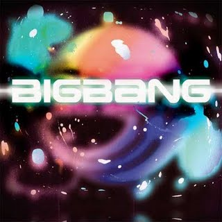 BIG BANG - 1st Japanese Album