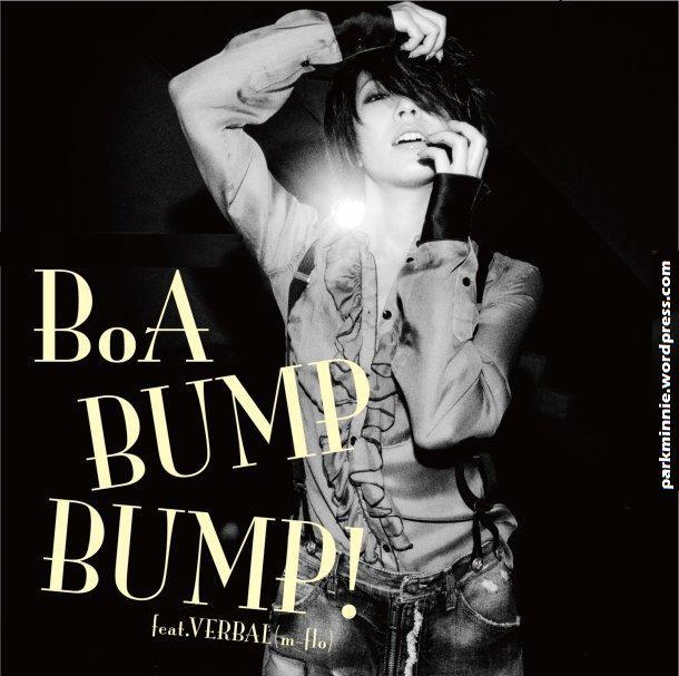 BoA - BUMP_BUMP