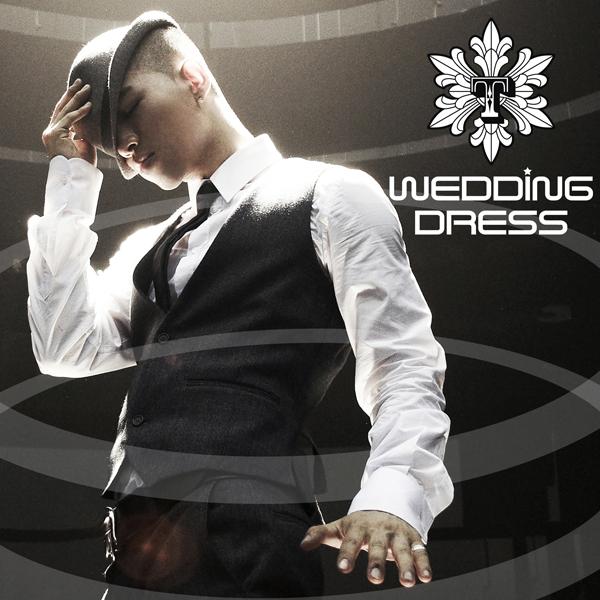 Wedding Dress Taeyang Lyrics English And Korean