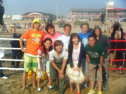 Yeo Woon Kye 1