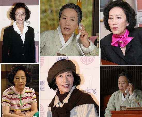 Yeo Woon Kye