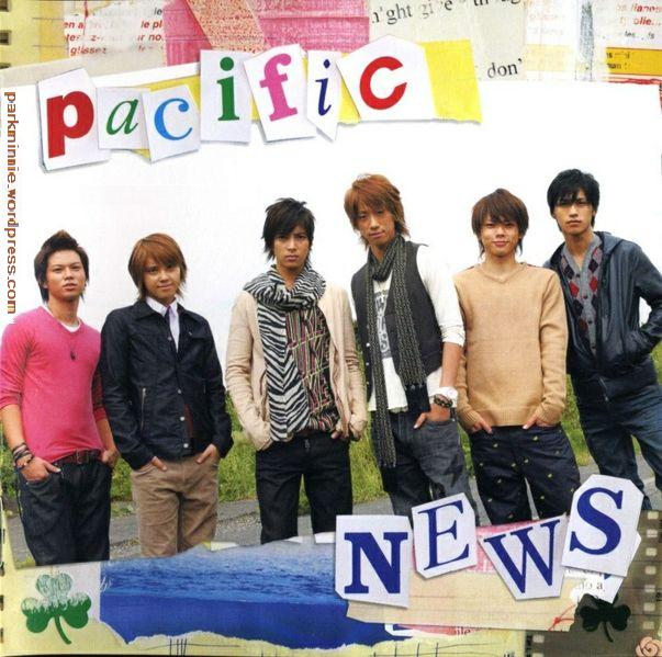 NEWS - Vol.2 Pacific