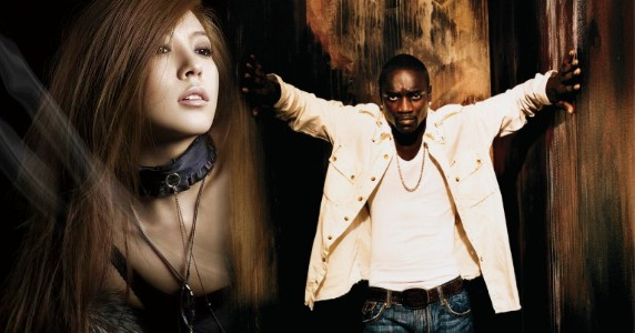 boA Akon collab