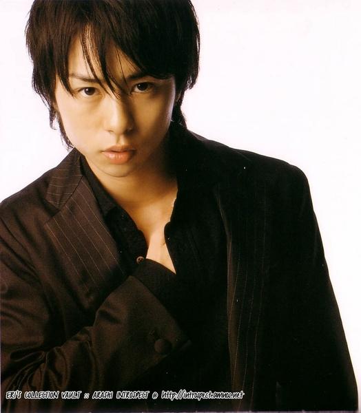 Sakurai Sho Dramawiki Arashi 39 s Member Sakurai Sho